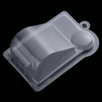 Wholesale Cheap Customized PVC/PET Blister Clamshell Box Packaging