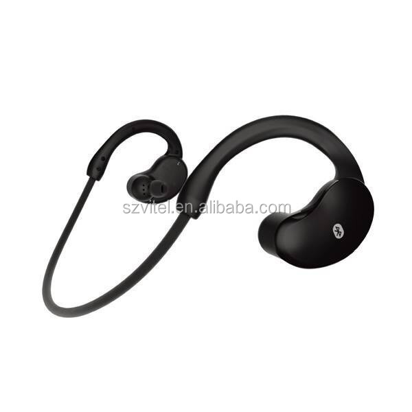bluetooth headset headphone for xiaomi mi3 iphone with good sound,great design and hand-free portable