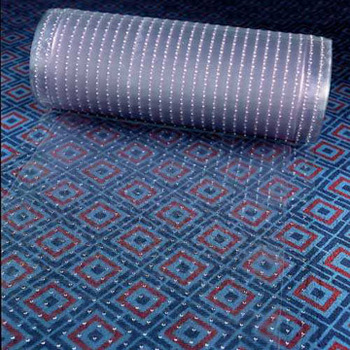 Clear Vinyl Plastic Carpet Protector Runner 2 X 12 Buy