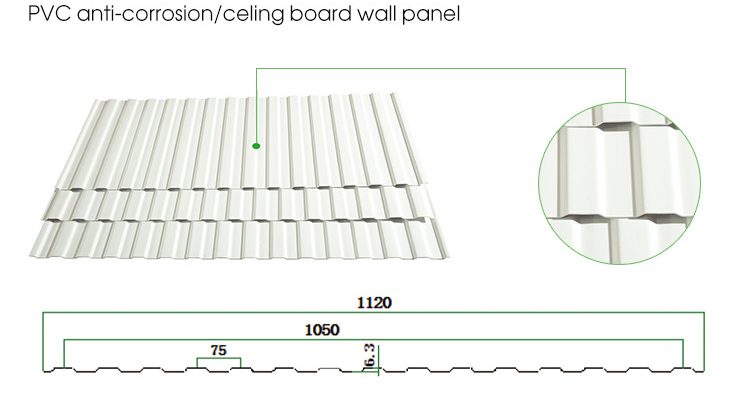 PVC Panel For Wall / Mobile Home The Latest Design Ceiling Of PVC Ceiling Panel