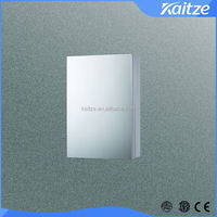 Surface Mount Backlit Mirror Medicine Cabinet