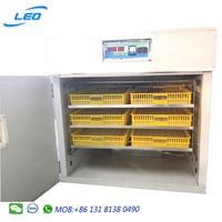 500 eggs best selling automatic egg incubator ALL IN ONE hatchery machine
