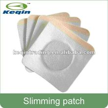 2012 Green Product! 100% Natural Weight Loss Patch