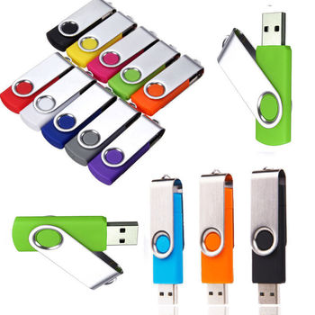 Custom Logo Mini Usb Stick Memory 8Gb 16Gb 32Gb 64Gb Advertising Usb Flash Drive