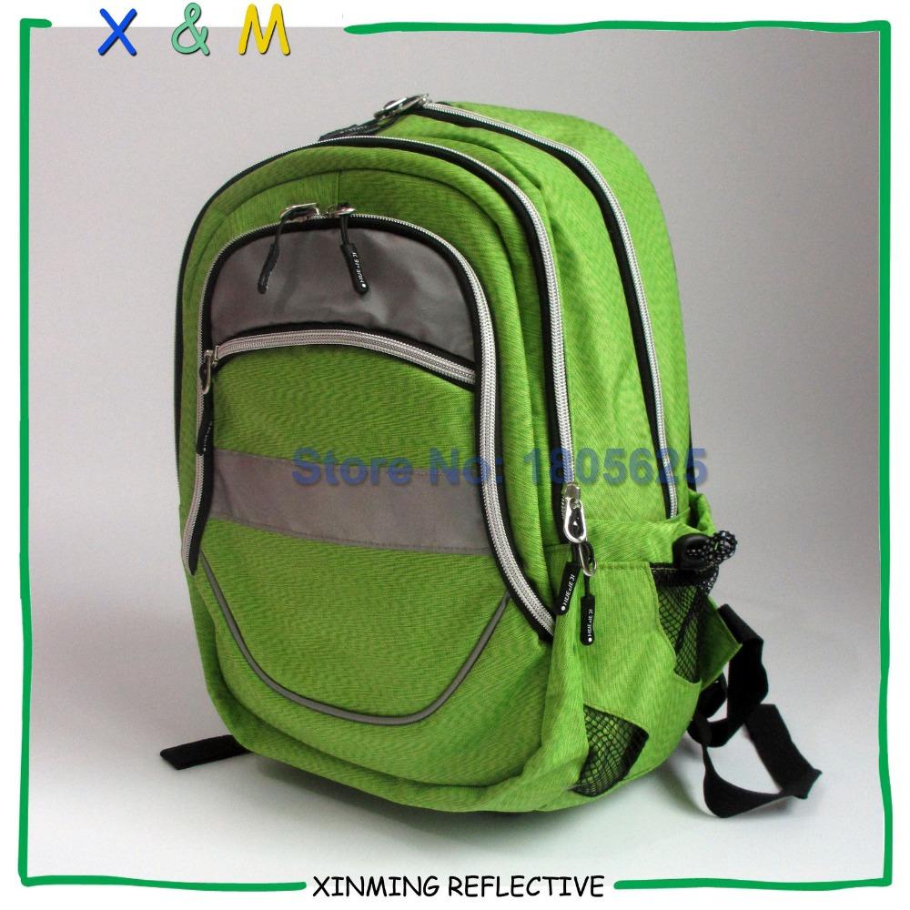 Высокий / хай-видимости школа безопасности рюкзак отражающей рюкзак