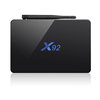 X92 s912 android 6.0 tv box SD/MMC CARD Support 64GB ott ir remote control android tv box