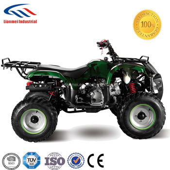 Hummer ATV 250cc, 200cc, 150cc Hot Selling Quad Bike UTV