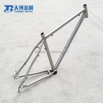 Hot Sale!full Suspension 29er Mtb Bicycle Frame,China Mtb Suspension ...