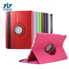 wholesales 360 Rotating Leather Flip Case for iPad 3 Cover for iPad Case