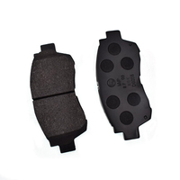Hot Sale brake pads for automotive/truck/car good price