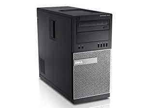 Dell OptiPlex 7010 Desktop Computer - Intel Core i7 i7-3770 3.40 GHz - Mini-tower 469-3925