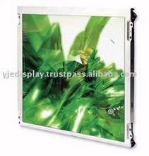 "17"" 1000 cd/m2 Sunlight Readable LCD, 1280X1024 resolution, with LCD Control Kit"