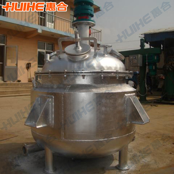 Liquid Storage Tank Alcohol Still Tank Distillery