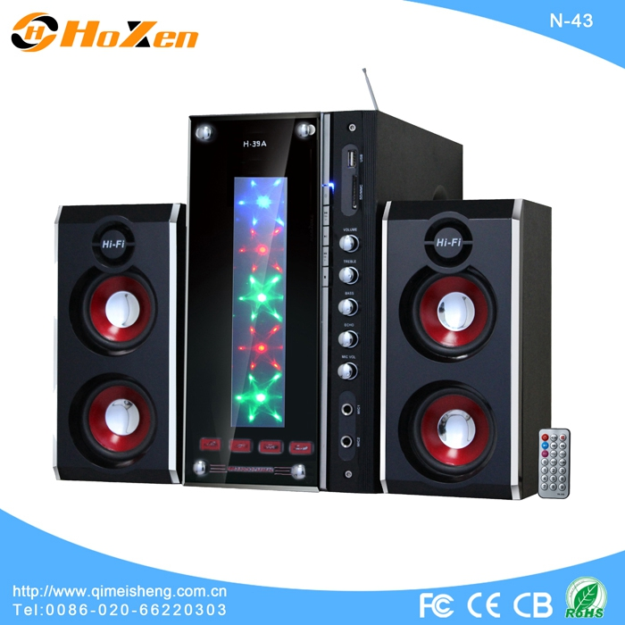 Supply all kinds of home theater sound system,home theater sound system 7.1