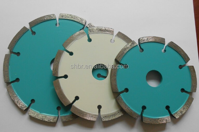 125mm tuck point diamond saw blade