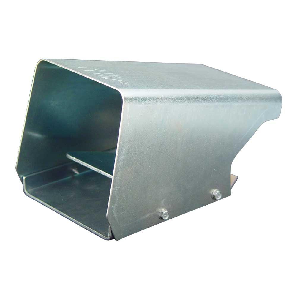 Skat Blast Standard-Size Cabinet Lens Frame Made in USA #6101-01