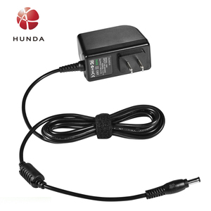 Replacement wall US EU power core 18v 1a ac power adapter charger for bluetooth speaker accessories