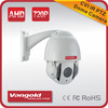 oem cctv PTZ camera CVI HD 1.0MP 720p CVI PTZ samsung speed dome camera