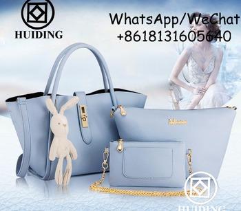 a50c1d46b67 Hanbag For Women Bag 3 In 1 Set Designer Bags - Buy Handbag For ...