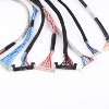 LCD Screen Cable Dual 8-band Card Terminal Screen LVD Cable