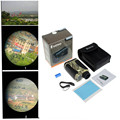 Free shipping Aofar Camo Multifunction Laser Range Finder Telescope 700 Yards Hunting Golf Distance