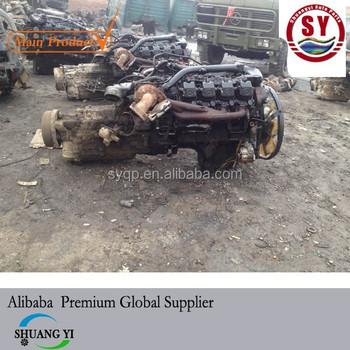 Used Engine Om422 Om402 Om442 Om442a Buy Used Engine Oil