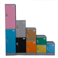Hot Seller Factory Price Laundry Lockers Kitchen Lockers Clothes Locker For the service Equipment