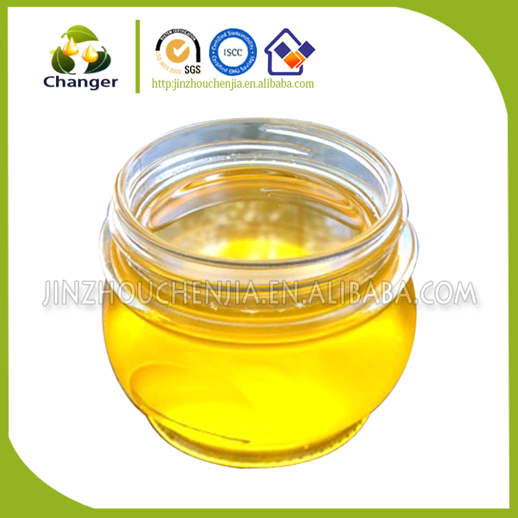 raw material illegal cooking oil for Biodiesel oil processing plant
