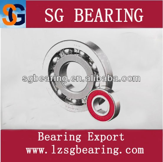SG high quality bearing for wheel and guide rail