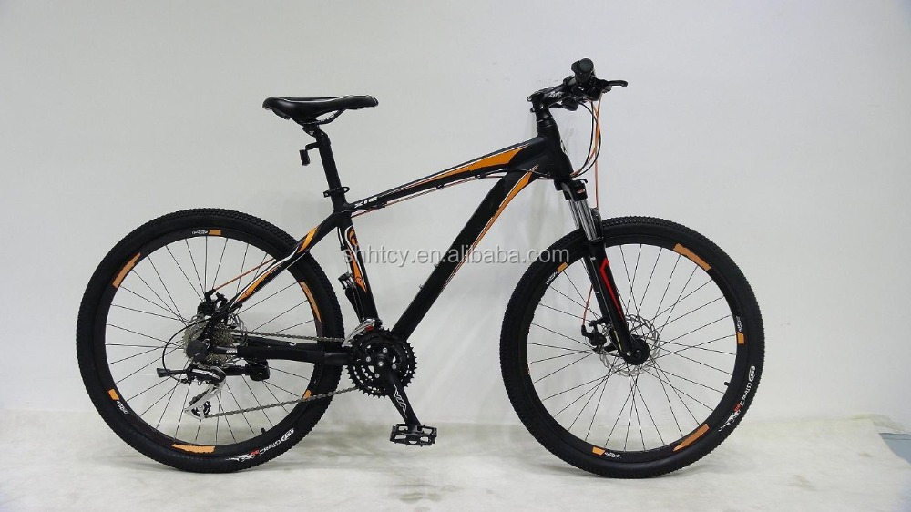 26inch Alloy Cool Mountain Bike For Boys Made In China ...