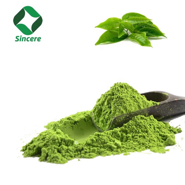SINCERE Supply Factory price Top Quality Natural Pure EU conventional Japanese Matcha Green Tea Powder - 4uTea | 4uTea.com