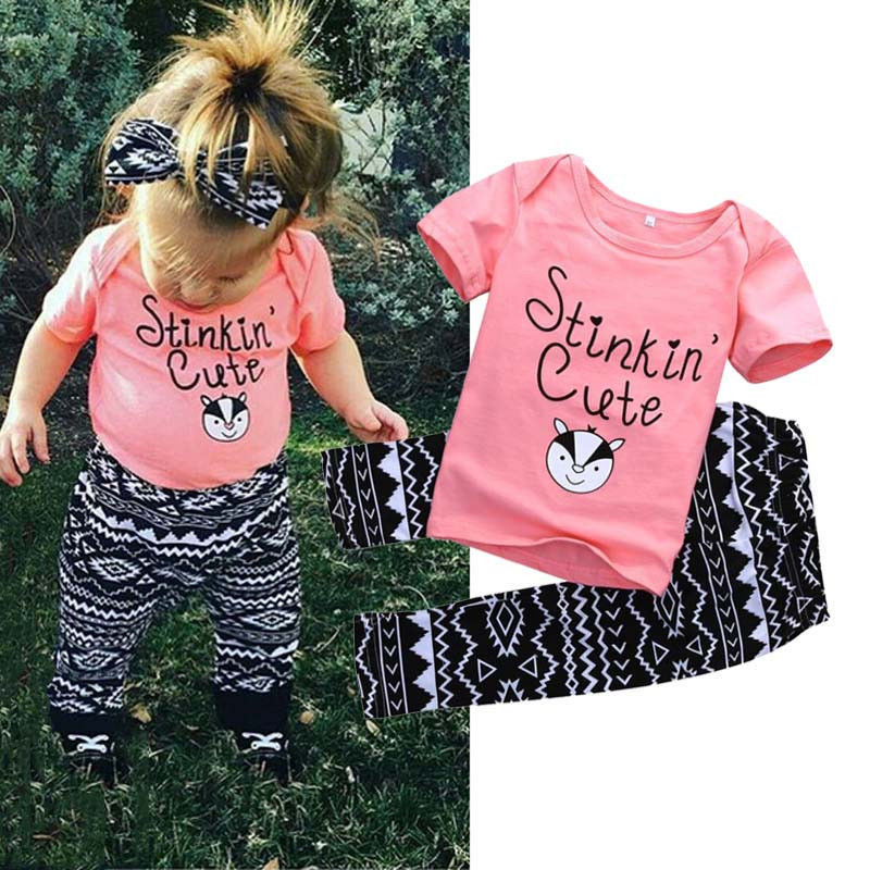 Detail Feedback Questions about Newborn Kids Baby Girls Clothes Cute ... 23f32bb5e9