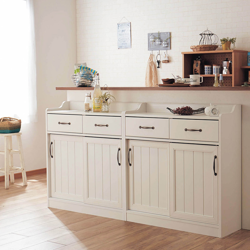 The More Versatile Sideboard Mao Balcony Kitchen Cabinet