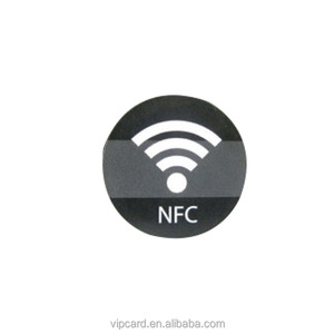 WiFi Tags RFID Tamper Proof Heat Resistant Printable Writable Washable NFC tags