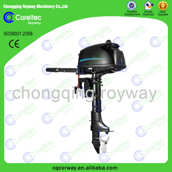 Good Feedbacks&Strong Power Water Cooled 4-stroke 30hp Remote Control 3HP Gasoline Cheap Outboard Engine