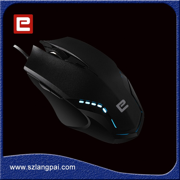 Professional Gamers' Favorite Computer Mouse Target From Famous Factory