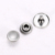 Cheap Garment Accessory 6mm 7mm 8mm Studs Metal Rivets Buttons For Clothes