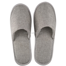 c9ba8b31f0f7 China Jute Hotel Slipper