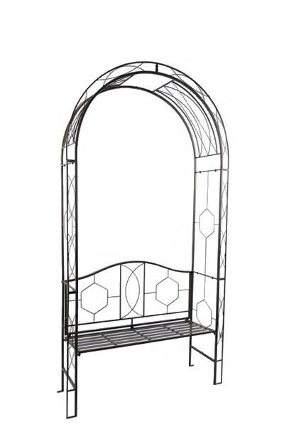 Groovy Garden Bench With Wrought Iron Pergola Buy Wrought Iron Pergola Pergola With Garden Bench Wrought Iron Garden Pergola Product On Alibaba Com Squirreltailoven Fun Painted Chair Ideas Images Squirreltailovenorg