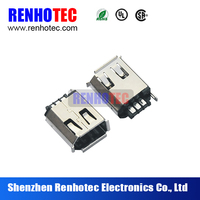 ieee 1394 6P female solder ieee 1394 to hdmi adapter