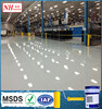 two component oil based epoxy floor coating