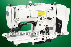 high-speed STRAIGHT BUTTON HOLE SEWING MACHINE