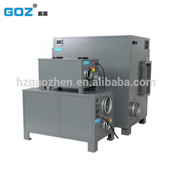 Professional manufacturer industrial rotor dehumidifier for sale