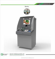 hot new products for 2015 large touch screen coin acceptor validator for vending machine