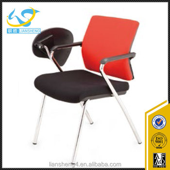cost price ergonomic foldable office chair with armrest pads buy