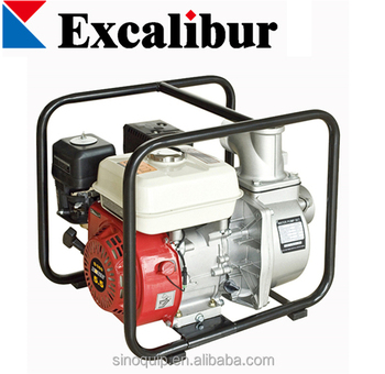 Sp205-gx160 Self-priming Centrifugal Pump 2inch With Honda Engines - Buy  Price Of Petrol 2inch Water Pump Set,Honda Gasoline Water Pump Set,Price Of