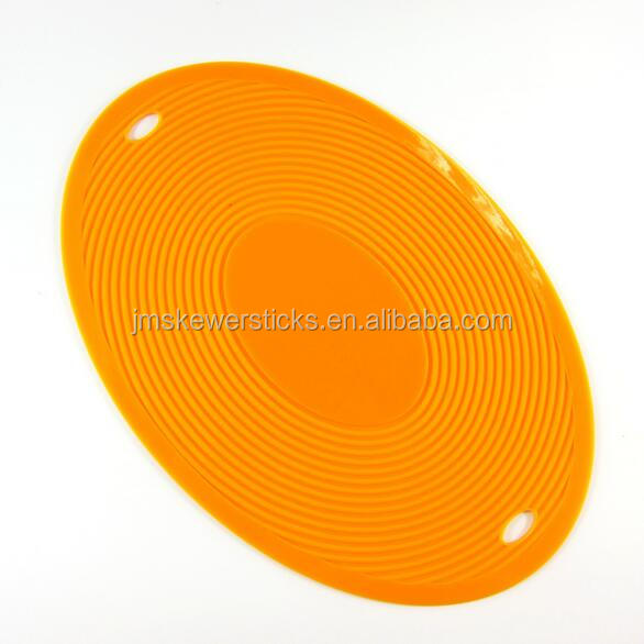 Silicone Dining Table Mat/Placemat/Kitchen shelf liner drawer liners