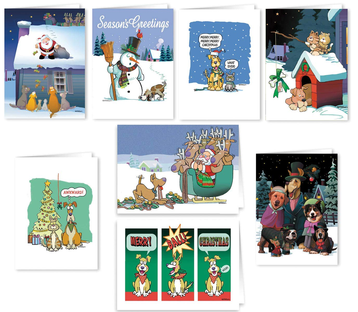Cheap Funny E Christmas Cards, find Funny E Christmas Cards deals on ...