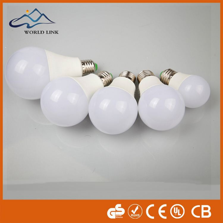 guzhen factory professional in 3w 5w 7w 9W christmas led lights fairground bulb led e14 e10