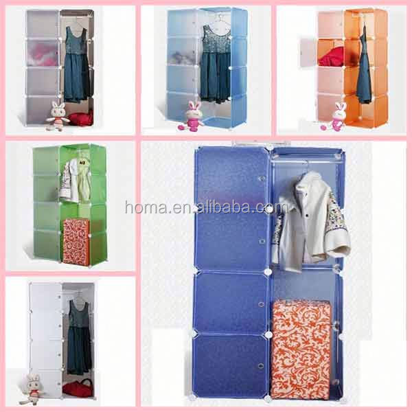 Wholesale European Style Simple Simple design french wardrobe armoire